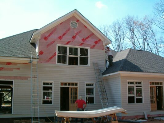 Siding Repair Contractor