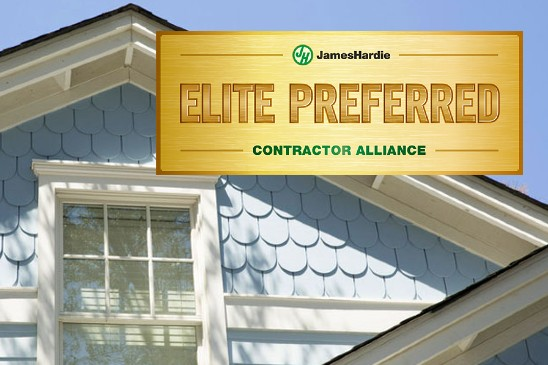 Norcross Hardieplank Siding Installation Contractor